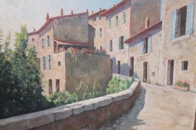 Exposition Henri Montagneux à Vienne