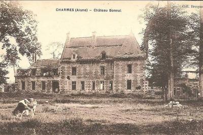 Exposition Histoire De Charmes