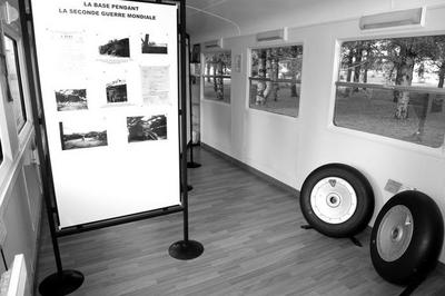 Exposition Hors Les Murs Du Détachement Air 273 à Pruniers en Sologne