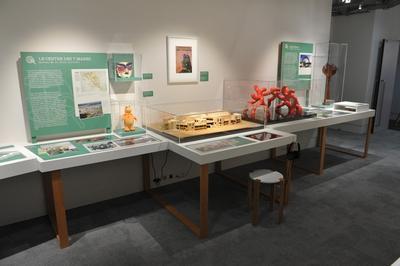 Exposition  Il était Une Fois Saint-quentin-en-yvelines à Montigny le Bretonneux