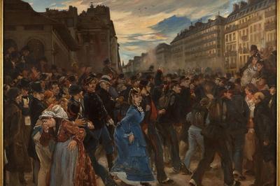 Exposition Il Y A 150 Ans : La Guerre De 1870-1871 Et Ses Conséquences à Fleuriel