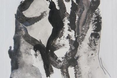Exposition Isabelle Hupfer – Jeter l'encre à Nice