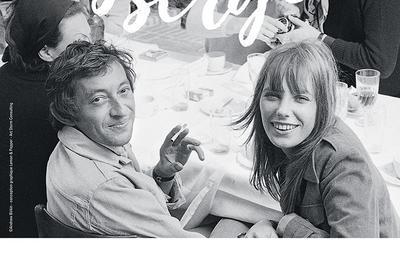 Exposition Jane & Serge, Album De Famille Par Andrew Birkin à Calais