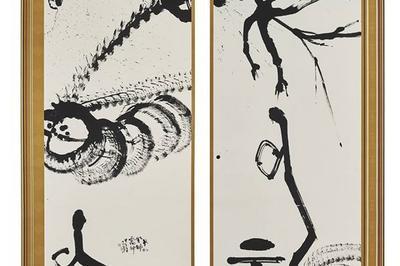 Exposition : Kôho Kurihara