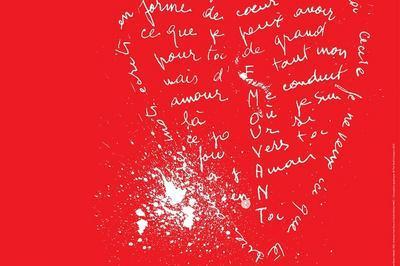 Exposition : L'amour Est Une Fiction à Saint Germain la Blanche Her