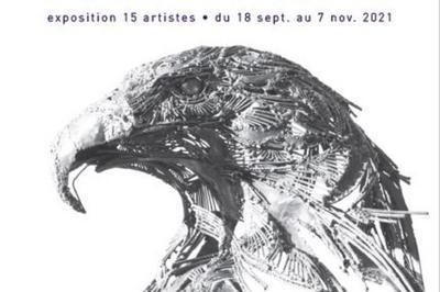 Exposition L'animal En Monument à Maisons Alfort