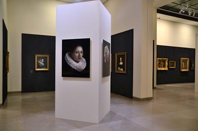 Exposition : L'attention Au Réel. Art Flamand Et Hollandais D'hier Et D'aujourd'hui à Caen