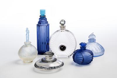 Exposition L'invention Du Parfum Moderne à Wingen sur Moder