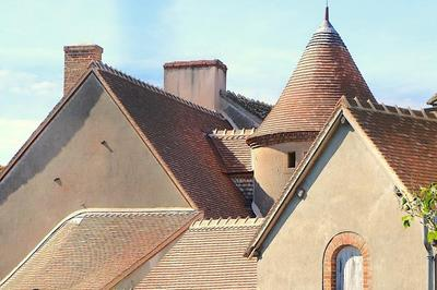 Exposition : La Batellerie Bourbonnaise Au Temps De L'allier Navigable. à Le Veurdre