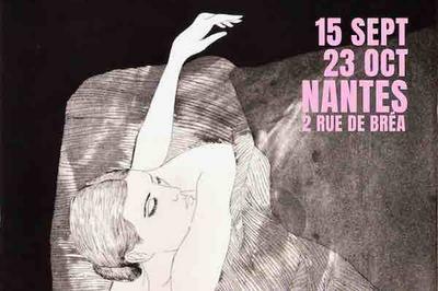 Exposition - La beauté du trait à Nantes
