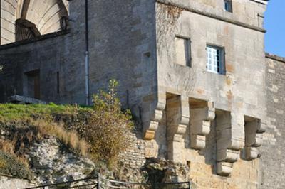 Exposition Laissez-vous Conter La Porte De L'hôtel De Ville à Langres