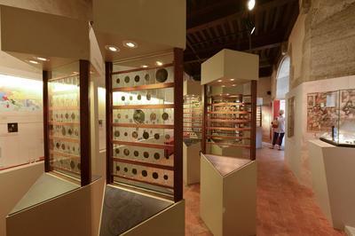 Exposition « Le Médaillier De Savoie » à Chambery