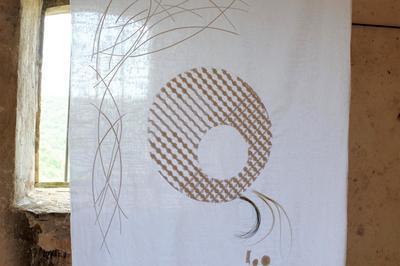 Exposition « Les échos Silencieux » De Blandine Calendrier à Vienne