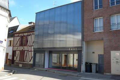 Exposition «comment ?a Tient? Voyage Au Pays Des Structures» à Beauvais