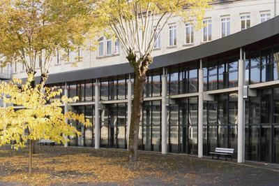 Exposition « Sillac Dans La Ville » à Angouleme