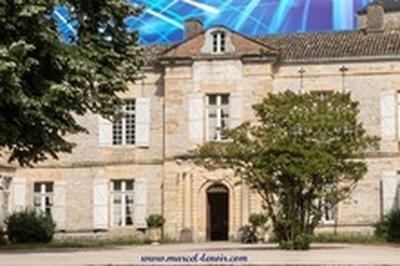 Exposition Le Château De Marcel-lenoir... Un Royaume De Rêve... à Montricoux