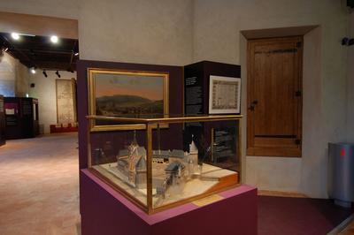 Exposition Le Château, La Savoie, Dix Siècles D'histoire. à Chambery