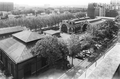 Exposition Le Pavillon De L'eau, Histoire D'une Ancienne Usine D'eau à Paris 16ème