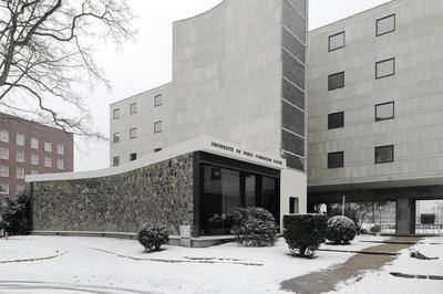 Exposition :  Le Pavillon Le Corbusier Vu Par Ses Résidents À La Fondation Suisse à Paris 14ème