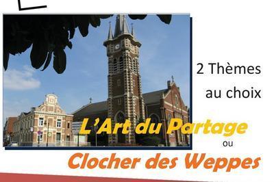 Exposition Le Pays De Weppes En Photos à Fournes en Weppes