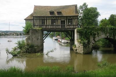 Exposition Le Vieux-moulin De Vernon