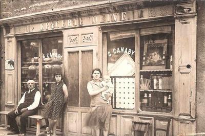 Exposition : Les Anciens Commerces De Caudiès, Lieux De Partage. à Caudies de Fenouilledes