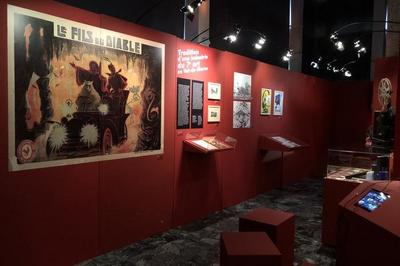 Exposition Les Archives Font Leur Cinéma Aux Archives Du Val-de-marne à Creteil