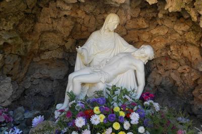 Exposition Les Crèches De L'arbousier à Cavillargues