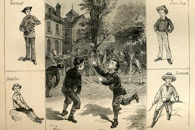 Exposition Les Enfants-héros Dans L'oeuvre De Jules Verne à Amiens