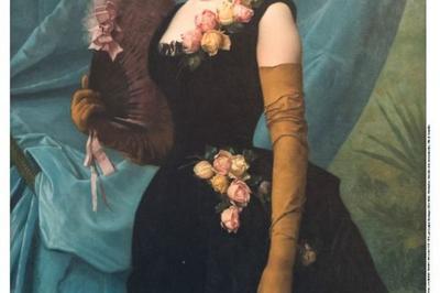 Exposition Les Lambinet : Artistes Et Collectionneurs À Versailles