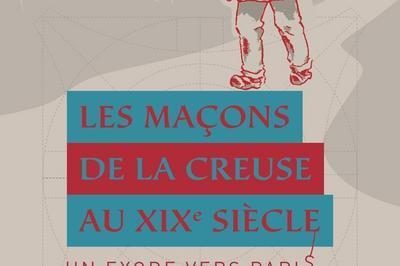Exposition Les Maçons De La Creuse à Gueret