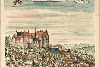 Exposition Les Princes De Monaco En Normandie : Des Estouteville Aux Grimaldi à Rouen