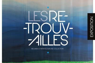 Exposition : Les Retrouvailles à Brest