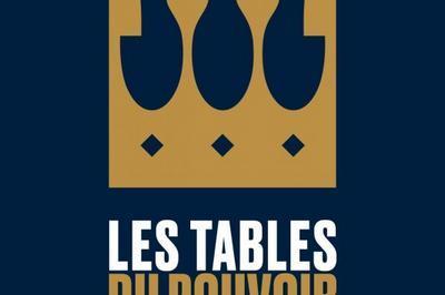 Exposition - Les Tables Du Pouvoir à Lens