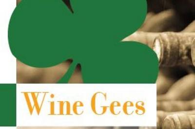 Exposition : Les Wine Gees à Vertheuil