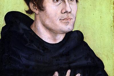 Exposition Luther : Portes Ouvertes À ... à Paris 14ème