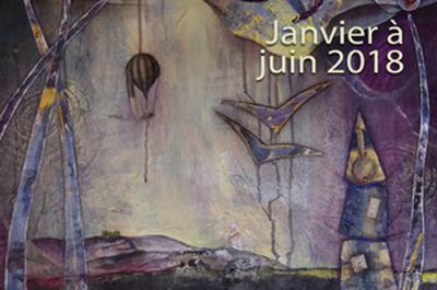 Exposition Marie Bazin à Montignac