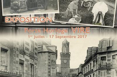 Exposition Métiers D'hier, Gestes Oubliés à Vire