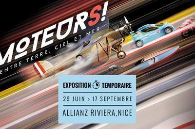 MoteurS ! à Nice
