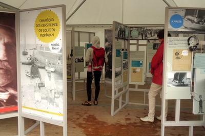 Exposition Mousig Bihan à Sene