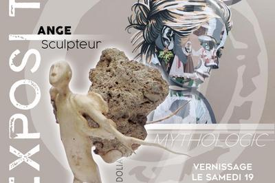 Exposition Mythologic à Saint Prix