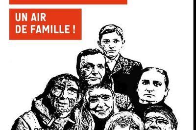 Exposition Néandertal Un Air De Famille à Auxerre