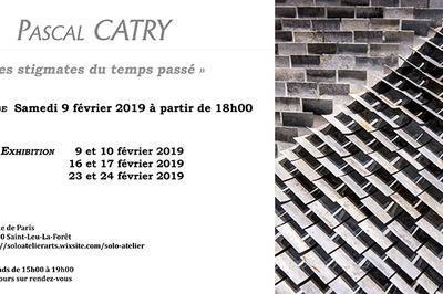 Exposition Pascal Catry à Saint Leu la Foret