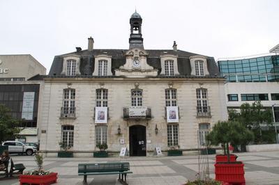 Exposition Patrimoine Culturel Des Lions Clubs De France à Sannois