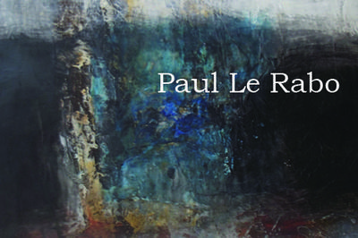 Exposition Paul Le Rabo à Balma