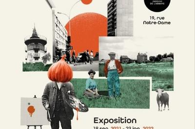 Exposition Paysage(s) Argenteuil