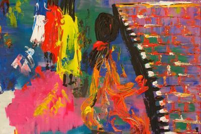 Exposition Peinture à Arcachon