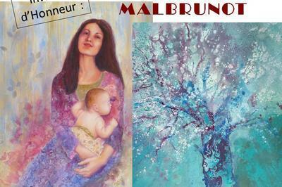 La Maizieronissime - Peinture à Maizieres la Grande Paroi