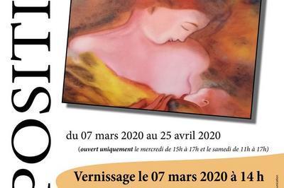 Exposition Peinture Et Dessin à Beaumont sur Oise