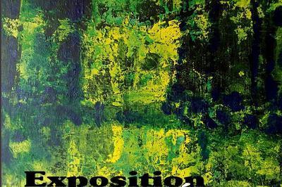 Exposition Peintures à Josselin